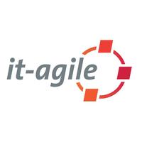 Logo von it-agile